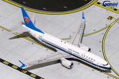 Gemini Jets China Southern Boeing 737 Max 8 B-1205 Scale 1/400 GJCSN1710