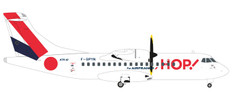Herpa Hop! For Air France ATR-42-500 Scale 1/200 559409