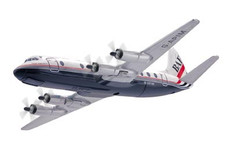 Corgi British Air Ferries Viscount 800 Series Scale 1/144 AA30503