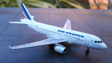 Gemini Jets/Socatec AIR FRANCE Airbus A319 F-GRXN Scale 1/400 GJAFR848