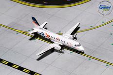 Gemini Jets  Regional Express Saab 340B VH-ZRL Scale 1/400 GJRXA1591