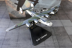 Atlas B-24 Liberator  RAF Boxed and with gear Scale 1/144 Approx 001A