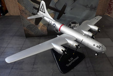 Atlas B-29 Superfortress Boxed and with gear Scale 1/144 Approx 003A