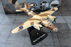 Atlas Martin B-26 Marauder Boxed and with gear Scale 1/144 approx 009A