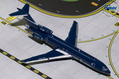 Gemini Jets Policia Federal Boeing 727-200 XC-OPF Scale 1/400 GJPFM1705