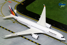 Gemini 200 Philippines Airbus A350-900 RP-C3501 Scale 1/200 G2PAL789