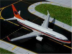 Gemini Jets Hapag Llyod Boeing 737 Scale 1/400 GJHLF203