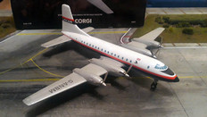 Corgi Laker Airways Britannia 102 Scale 1/144 AA48601