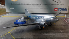 Corgi Pan American Airways System NC16094 Scale 1/144 AA30004