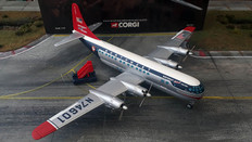 Corgi Northwest Airlines Boeing Stratocrusier Scale 1/144 AA31001