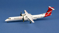 Herpa Wings QantasLink Bombardier Q400 - new colors Scale 1/200 559546