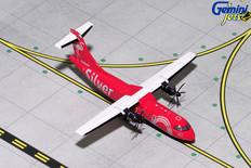 Gemini Jets Silver Airways Aerospatiale ATR-42-600 N400SV Scale 1/400 GJSIL1793