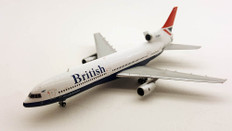 Gemini Jets British Airways Lockheed L1011-1 Tristar G-BBAG Scale 1/400 GJBAW137