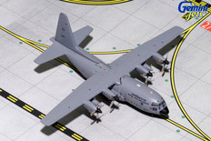 Gemini Jets Royal Thai Air Force Lockheed C-130 Hercules 60109 Scale 1/400 GMTAF081
