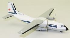Herpa  Air France Aéropostale Transall C-160 Scale 1/200 559683
