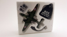 Atlas Mitchell B25 Bomber Boxed and with gear Scale unsure  A010
