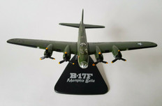 Atlas B-17 Memphis Belle Bomber Boxed and with gear Scale 1/144