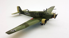 Atlas JU-52 Boxed and with gear Scale 1/144