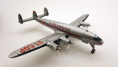Checkerboard Corgi Air India Constellation Scale 1/144 AA47503