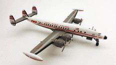 Model Power TWA Lockheed Constellation Scale 1/300 5806-1