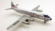 Corgi Continental Airlines Viscount Scale 1/144 AA47603