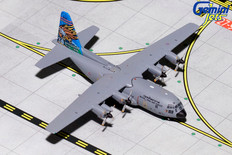 Gemini Macs Royal Thai Air Force Lockheed C-130 Hercules 60108 Scale 1/400 GMTAF082