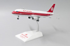 JC WIngs Air Canada Airbus A320 C-FDRH With Stand Scale 1/200 JC2288