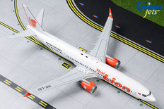 Gemini 200 Thai Lion Air Boeing 737max9 HS-LSI Scale 1/200 G2TLM820