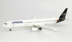 Herpa Wings Lufthansa Airbus A321 The Mouse  Scale 1/200 559959