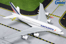 Gemini Jets Air France A380 F-HPJC Scale 1/400 GJAFR1861