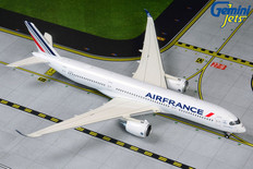 Gemini Jets Air France A350-900 Scale 1/400 GJAFR1883