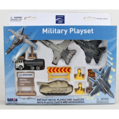 Modern Military Playset PP-RT1941