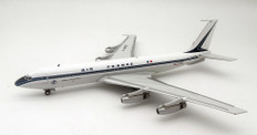 Inflight 200 Air France Boeing 707-300 F-BHSC  With Stand Scale 1/200 IF707AF0817