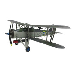Aviation 72 Fairey Swordfish The Navy Wings Heritage Flight City of Leeds W5856/4A Scale 1/72 AV72FB006