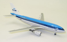 Inflight 200 KLM Royal Dutch Airlines Airbus A310-203 PH-AGA With Stand Scale 1/200 IF310KL1218