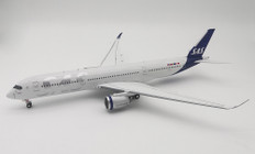 Inflight 200 SAS Scandinavian Airlines Airbus A350-900 SE-RSA With Stand Scale 1/200 IF350SK1219