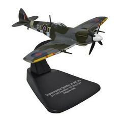 Oxford diecast Spitfire IXE 443 Sqn. RCAF Scale 1/72 AC098