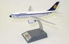WB Models Swissair Lufthansa A310-221 F-WZLH Scale 1/200 WB310DEMO