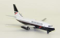 WB Models British Airtours Boeing 737-200 G-BGJH Scale 1/200 WB732BA07