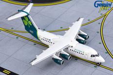 Gemini Jets Aer Lingus British Aerospace RJ85 EI-RJI Scale 1/400 GJEIN1885