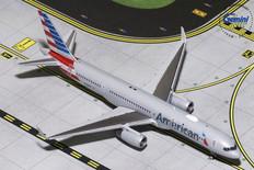 Gemini Jets American Boeing 757-200 N203UW Scale 1/400 GJAAL1797