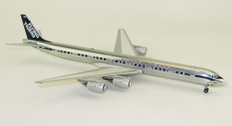 Inflight 200 Flying Tigers Douglas DC-73CF N773FT with stand Scale 1/200 IF873FT0220P