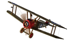 Corgi Sopwith Camel F.1. Wilfred May 21st April 1918 Death of the Red Baron Scale 1/48 AA38110