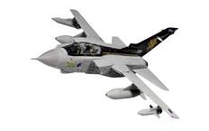 Corgi Panavia Tornado GR.4 ZA548 RAF No.31 Squadron Goldstars Retirement Scheme RAF Marham March 2019 Scale 1/72 AA33621