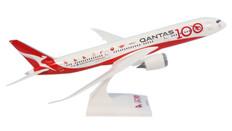 Skymarks Qantas 100 Years Anniversary Scale 1/200 SKR1044
