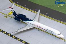 Gemini 200  AeroMexico Travel McDonnell Douglas MD-83 N848SH Scale 1/200 G2AMX857