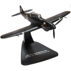 Oxford Boulton Paul Defiant Scale 1/72 OXAC094