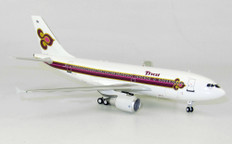 Inflight 200 Thai Airways International Airbus A310 HS-TIC with stand Scale 1/200 IF320TG0310