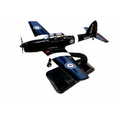 Aviation 72 DHC1 Chipmunk BBMF WK518/K Scale 1/72 AV7226022
