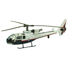 Aviation 72 Westland Gazelle HT.3 XZ936 Empire Test Pilot School Scale 1/72 AV7224017